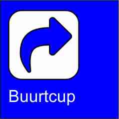 Buurtcup Gracht